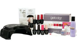 Best Gel Nail Starter Kits