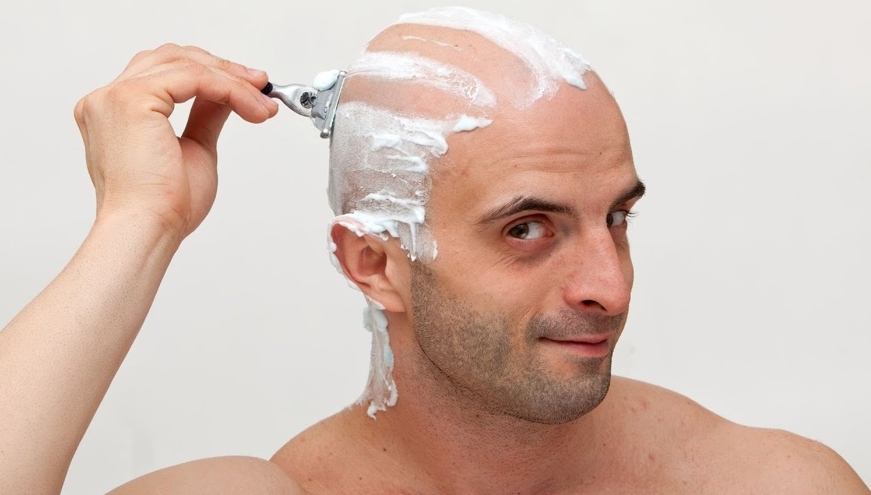 Best Shaving Cream for Bald Head