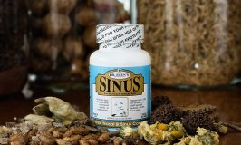 Herbs for Sinus Infection