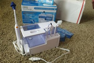 Best Sinus Irrigation Machine
