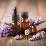 Essential Oil for Sinus